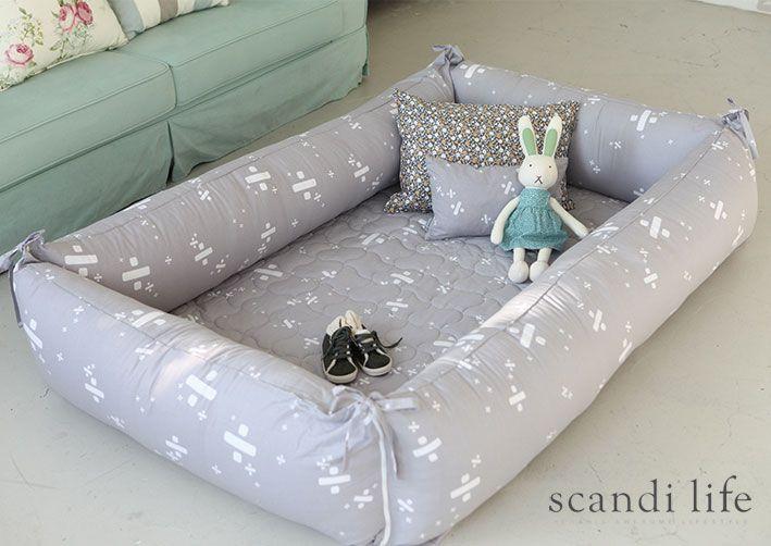 범퍼쿠션, bumper cushion