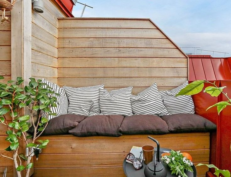 best 25+ windschutz terrasse ideas on pinterest, Gartengerate ideen