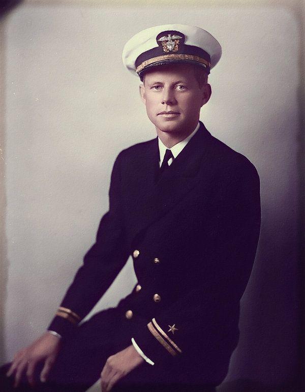 John Fitzgerald Kennedy | Marco Histórico