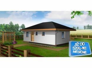 Typový dům | Ludvík typ 36