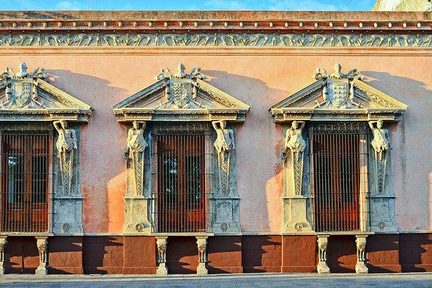 Casa de Cultura Banamex - Museo Casa Montejo