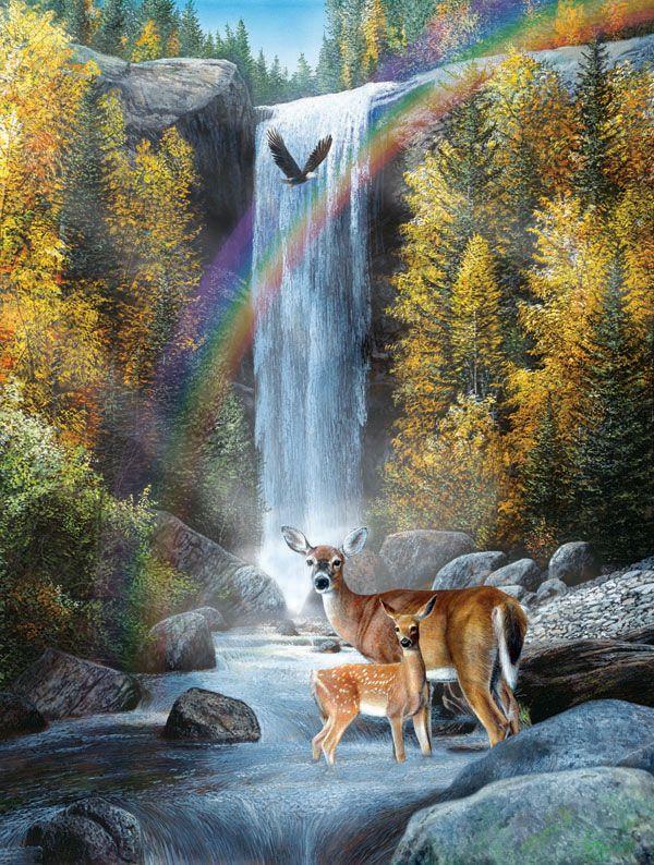 17 Best Images About Kevin Daniel Artist On Pinterest