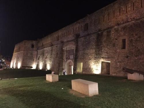 Liguria: Alla #fortezza di #Santa Tecla un evento dedicato a Claudio Villa   (link: http://ift.tt/2jRlJrM )