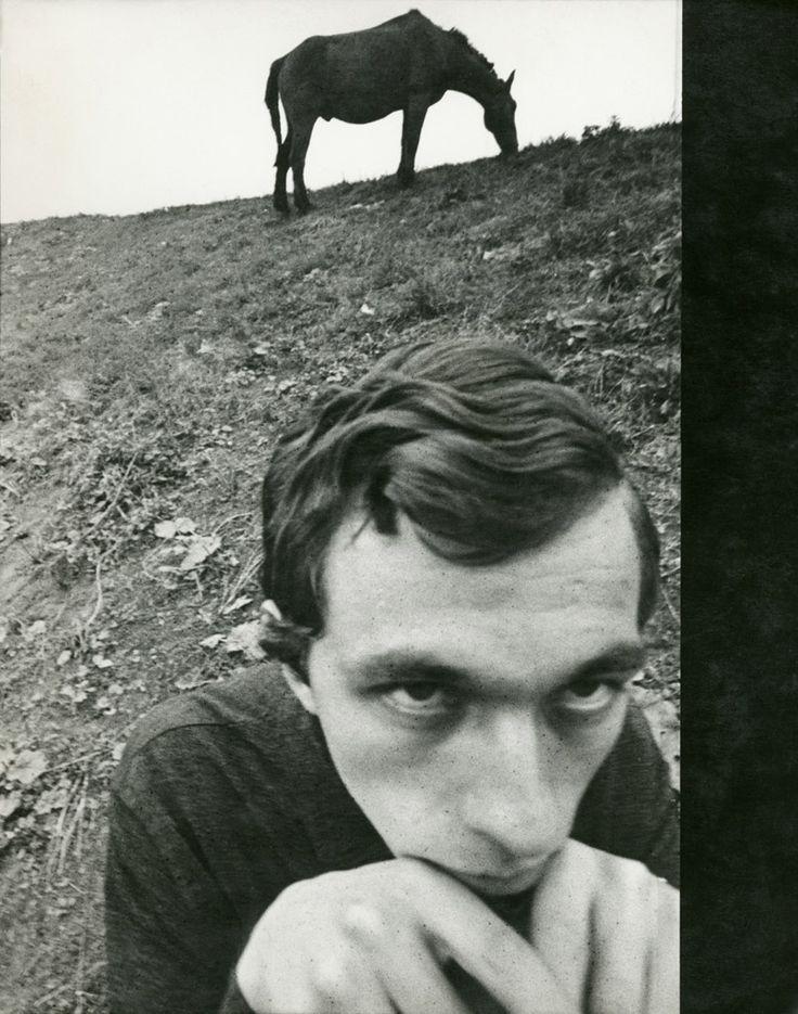Литовский фотограф Витас Луцкус (1943-1987) - Неспящие в Торонто