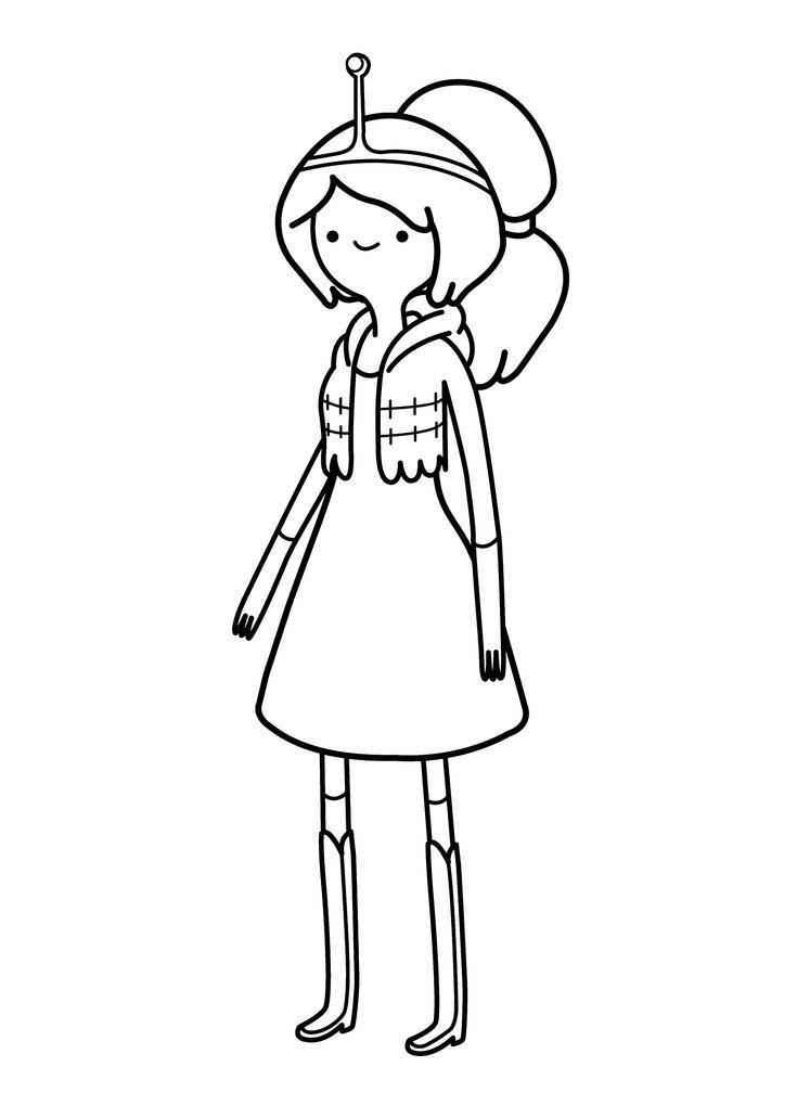 princess Bubblegum   Adventure Time   Pinterest ...