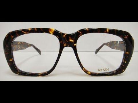Caviar Goliath II Eyeglasses Tortoise