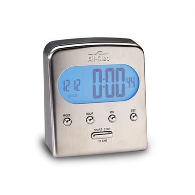 All-Clad Digital Timer and Clock $39.95