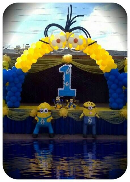 839 Best Images About Balloon Arches Decoration On Pinterest