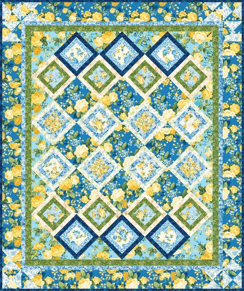 99 best images about january 2017 release projects on for Garden trellis designs quilt patterns