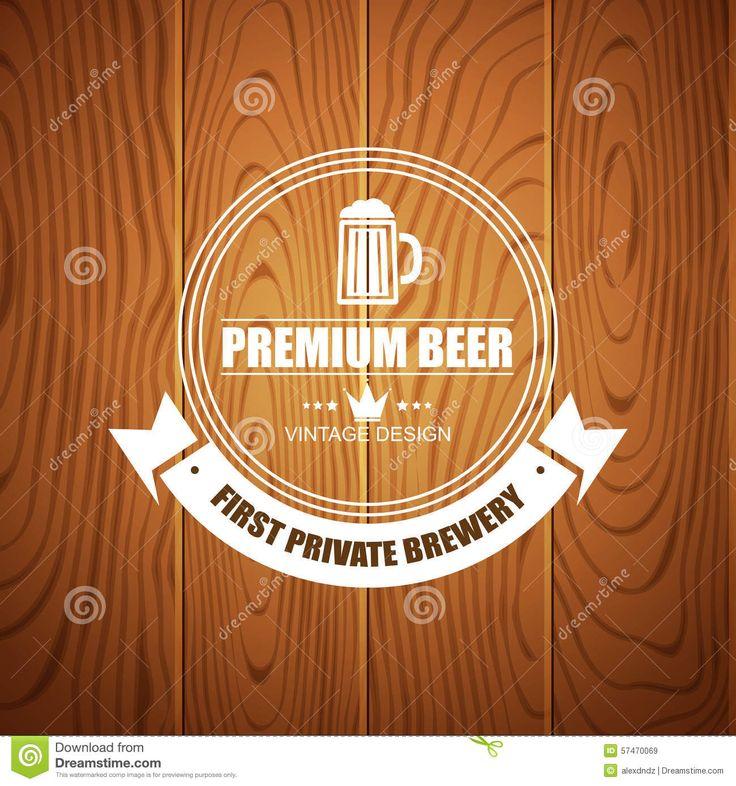 Resultado de imagen para logotipo modernos cerveza