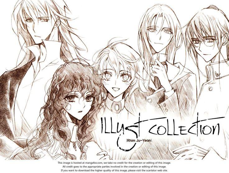 Ciel~the Last Autumn Story~ 17.2 at MangaFox.me