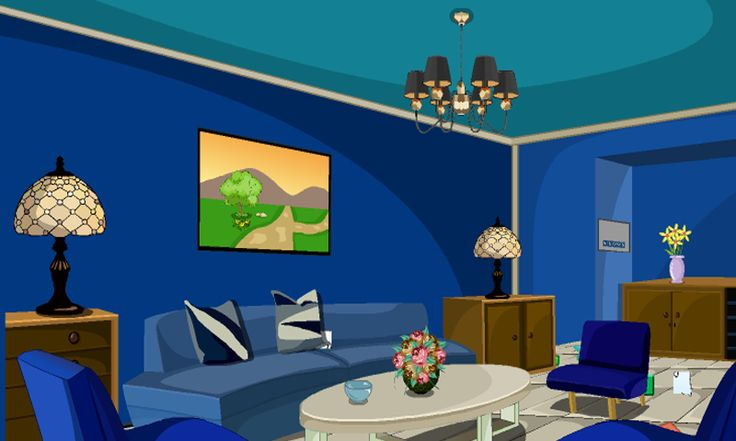 Variety Blue Room Escape game online in EightGames. You have locked inside the Variety Blue Room when you have gone for outing with your friends. Escape.