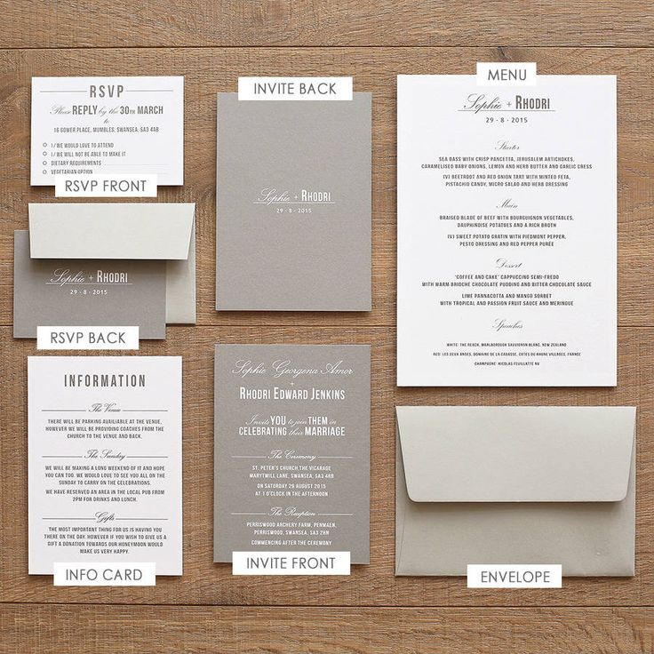 10 best Invitations images on Pinterest | Invites, Wedding ...