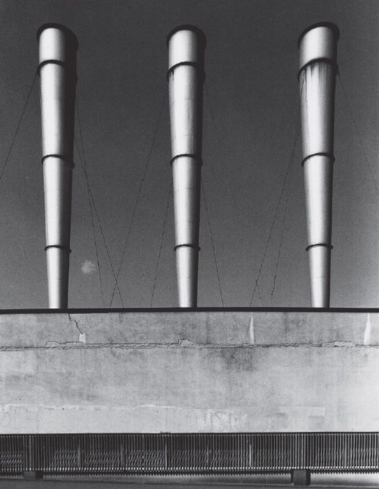 Gabriele Basilico, Milano, 1978.