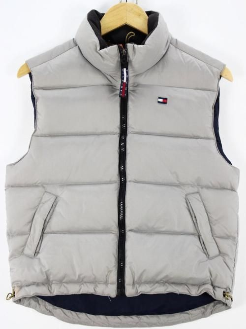 7d0cedec48 Tommy Hilfiger mens sleeveless jacket, size s, down bodywarmer, warm gilet