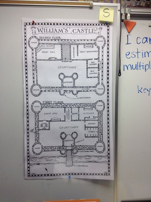 castle in the attic project ideas - 48 best images about Blogs from Fourth Grade Teachers on