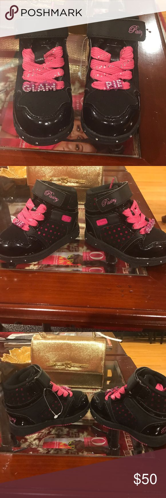 GLAM PIE PASTRY SNEAKER NWT GLAM PIE PASTRY SNEAKER NWT PASTRY GLAM PIE Shoes Sneakers