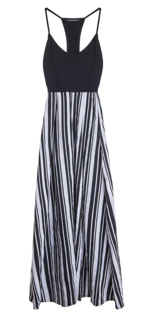 21 vestiti lunghissimi eleganti moda estate 2017 FORNARINA