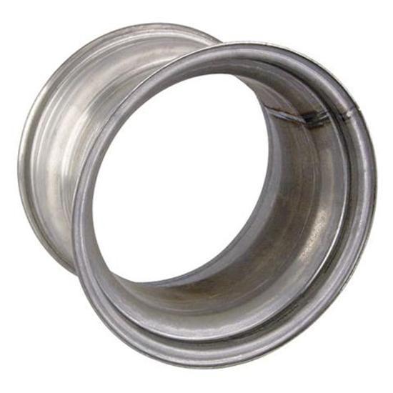 15 Inch Wheel Shell, 15 x 8 15 pulgadas Aro Rin Acero 15x8
