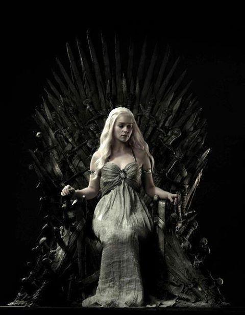 72 best Daenerys Targaryen images on Pinterest | Mother of ...