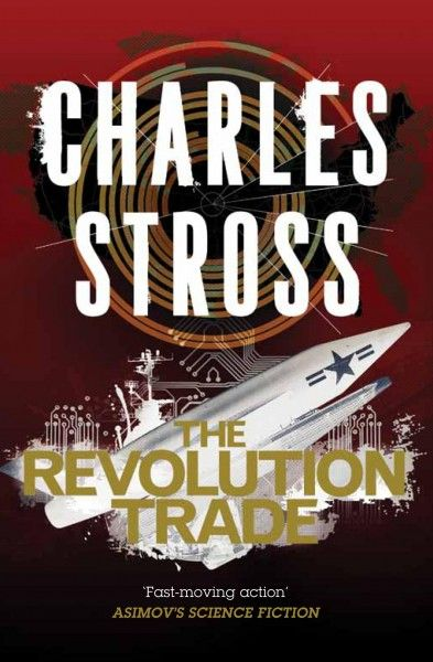 The Revolution Trade (previously published as The Trade of Queens and The Revolution Business)