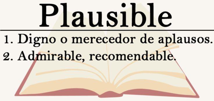 Palabras raras para ampliar tu vocabulario - Taringa!