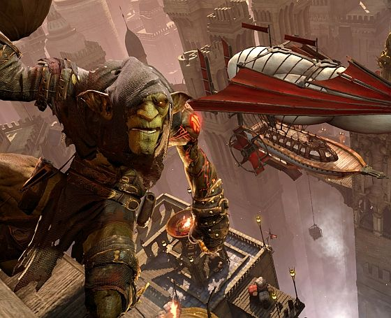 Styx: Master of Shadows - A lopakodó goblin