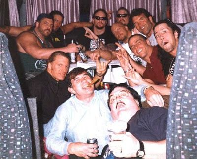 Amazing Or Funny: Rare (Unseen) Images of Undertaker (WWE) Mark Calaway