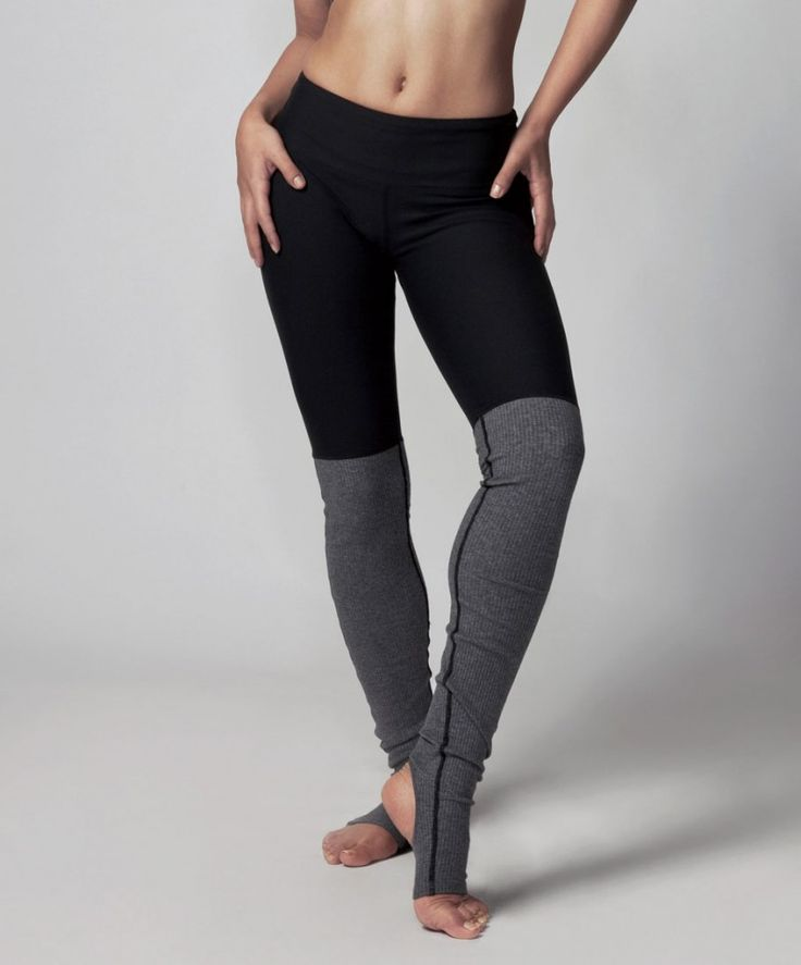 just found a brand new clothes obsession...! Absolutely loving these pants/legwarmers from @Prima_Studio