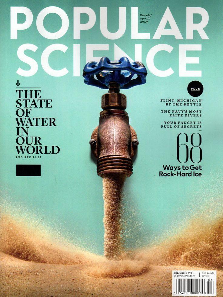 Popular science essay contest