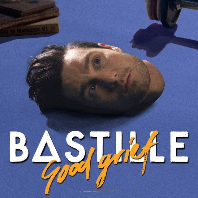 bastille good grief audio