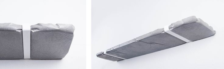 CONCRETEDICTION – AB Concrete Design concrete shelving #shelf #concrete #soft