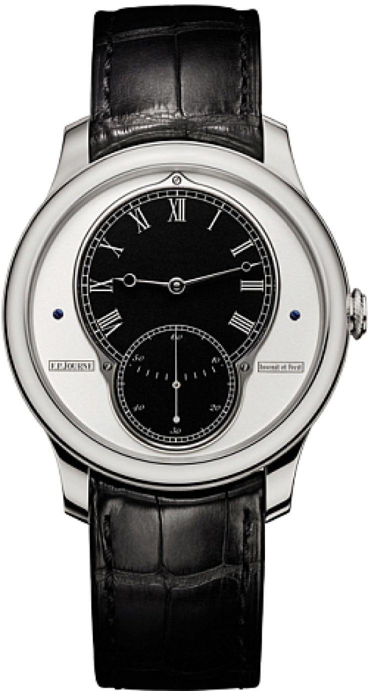 F.P.Journe Anniversary Tourbillon Limited series часы 40 mm
