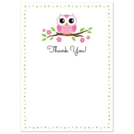 1000 Images About Thank You Cards On Pinterest Birthday