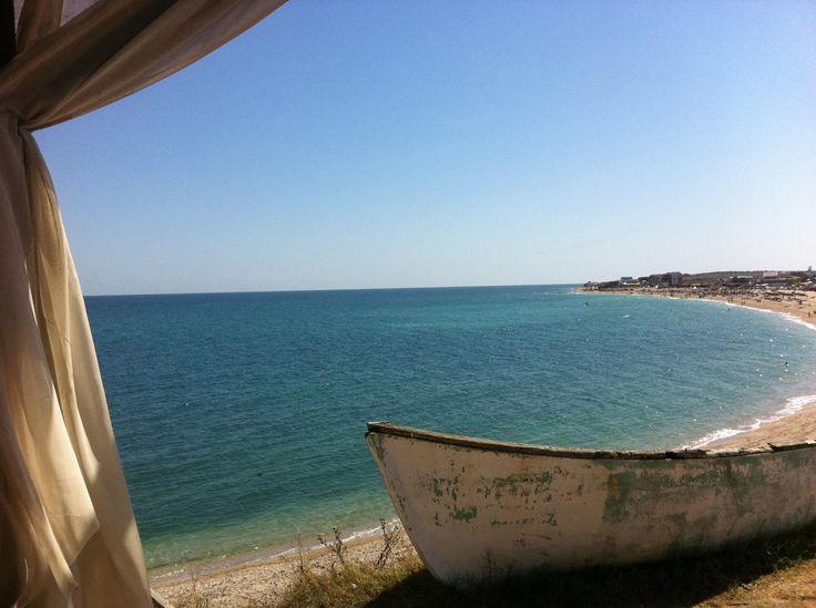 Vama Veche Black Sea Coast Romania <3