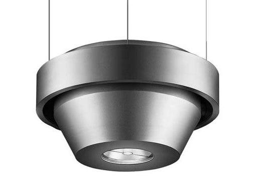 Greenwich design lamp made of steel | lighting . Beleuchtung . luminaires | Design: Norman Foster | iGuzzini |