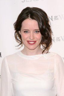 Claire Foy was born on April 16th, 1984 in STOCKPORT, England, UK - IMDb http://www.imdb.com/name/nm2946516/