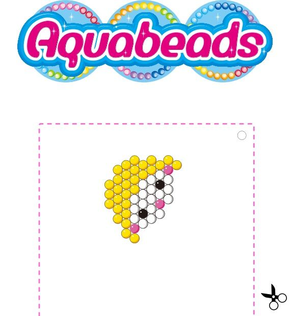 86 best images about aquabeads on pinterest perler bead for Free beados templates