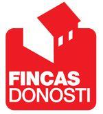 Logotipo Fincas Donosti