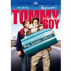 Tommy Boy: Holy Schnike Edition (DVD)