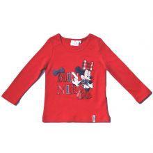 Tricou ML Minnie 2 - rosu