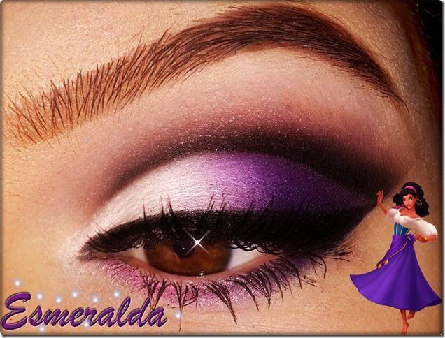 Disney Bounding With The Disney Fashionista- The Exciting Esmeralda!
