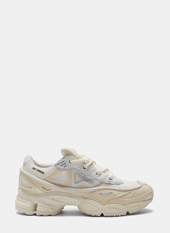 Raf Simons x adidas Ozweego Bunny Sneakers   LN-CC