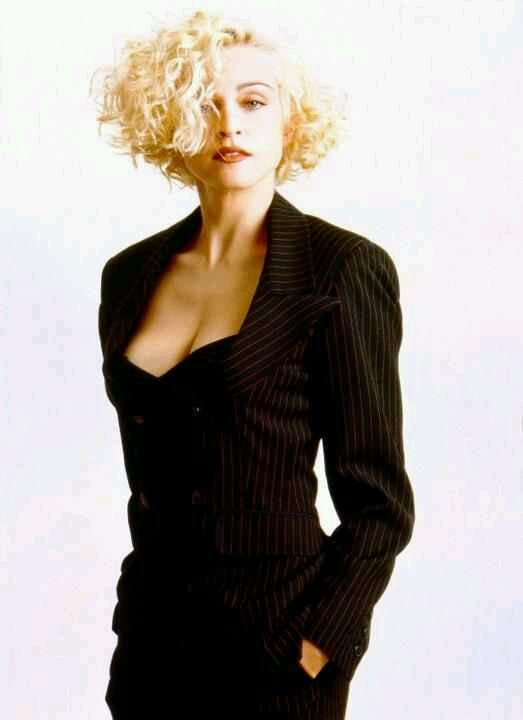 Madonna dick Tracy 90'