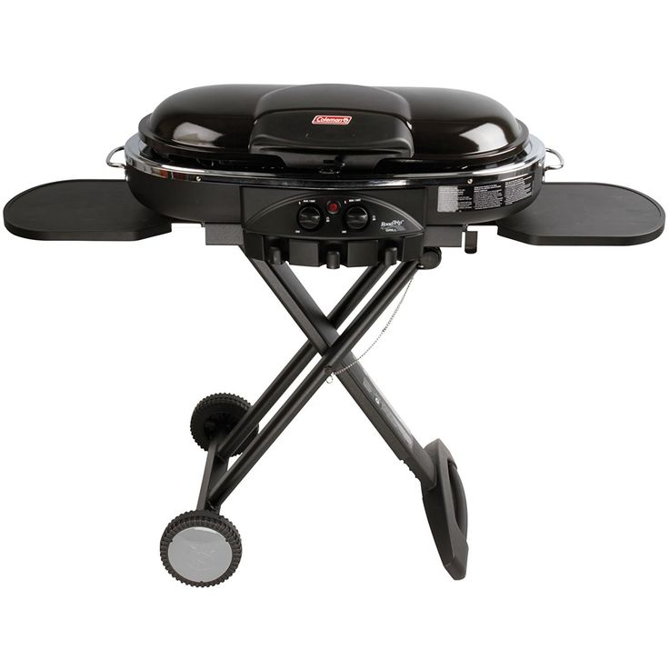 Coleman Road Trip Propane Portable Grill LXE *** More info could be found at the image url. (This is an Amazon Affiliate link)