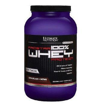 Prostar 100% Whey Protein 908 gr ™ | Techno Nutrition