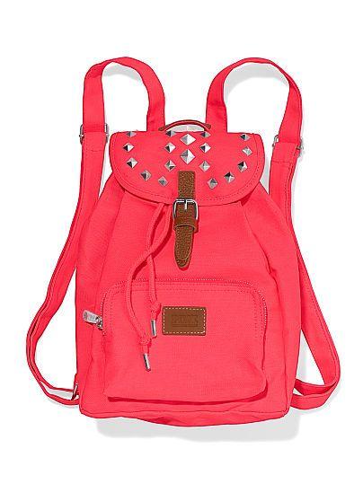 55 best Victoria's Secret PINK Backpacks images on Pinterest ...