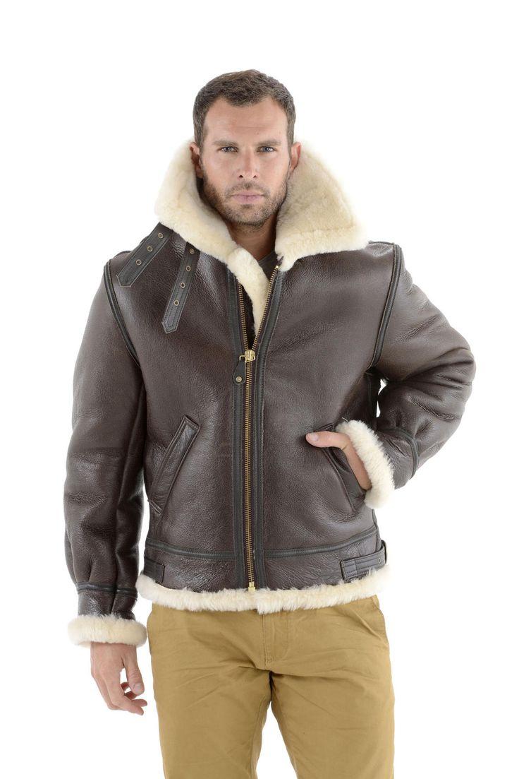 273 best Bomber Jacket images on Pinterest   Leather jackets ...