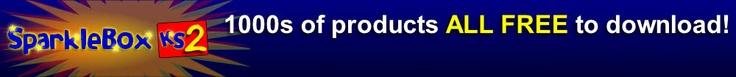 FREE Key Stage 2 (KS2) Teaching Resources and Printables - SparkleBox KS2