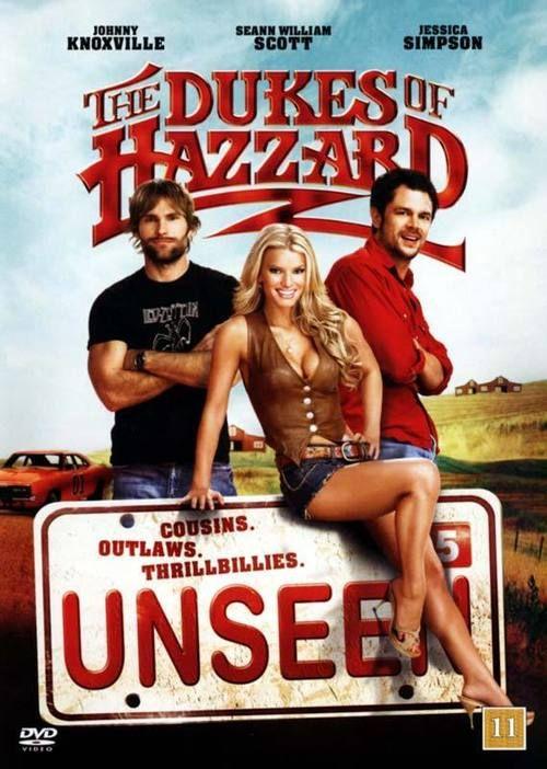 Watch The Dukes of Hazzard (2005) Full Movie Online Free